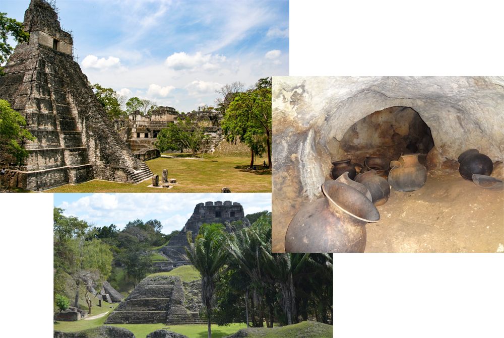 The Mayan Adventures | Belize Adventure